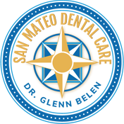 San Mateo Dental Care Logo