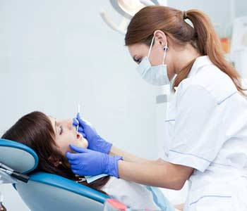 Dental Care for Healthy Smile in San Mateo area